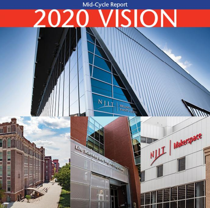 2020 Vision: MidCycle Report