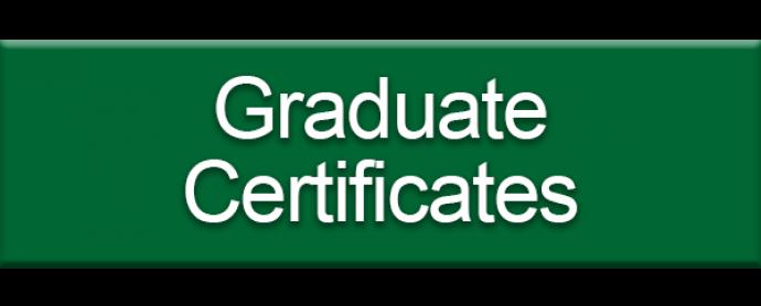 Certificate Programs Button
