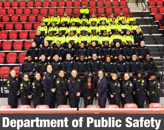 Public Safety | Department of Public Safety